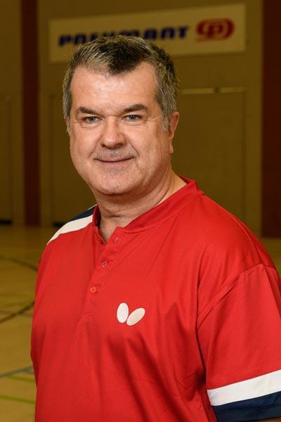 Gerald Stamm