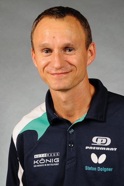Stefan Dolgner